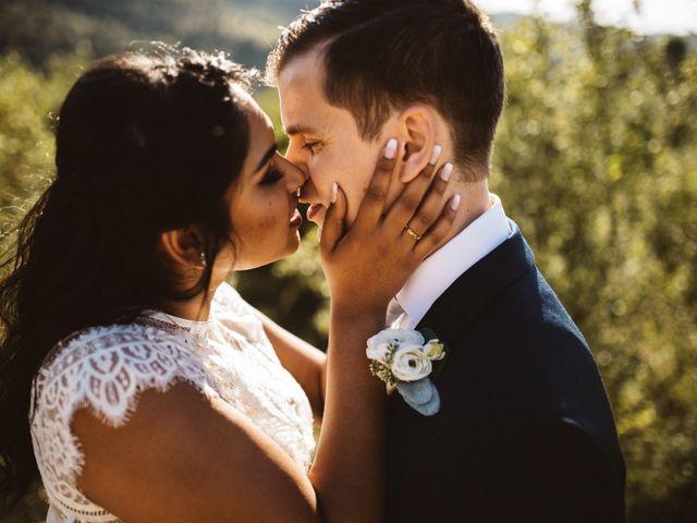 Il matrimonio di Ryan e Aneda a Firenze, Firenze 47