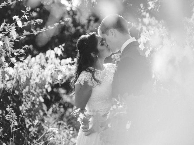 Il matrimonio di Ryan e Aneda a Firenze, Firenze 48