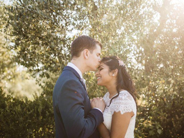 Il matrimonio di Ryan e Aneda a Firenze, Firenze 52