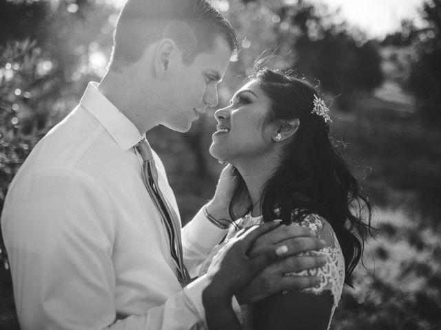Il matrimonio di Ryan e Aneda a Firenze, Firenze 55
