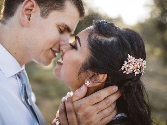 Il matrimonio di Ryan e Aneda a Firenze, Firenze 59