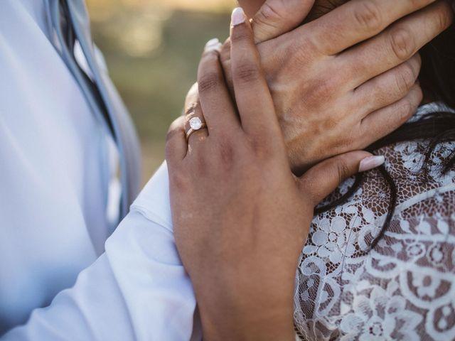 Il matrimonio di Ryan e Aneda a Firenze, Firenze 61