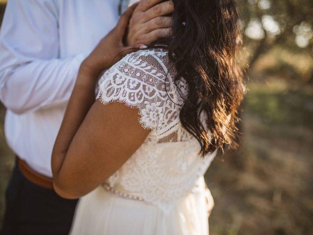 Il matrimonio di Ryan e Aneda a Firenze, Firenze 2