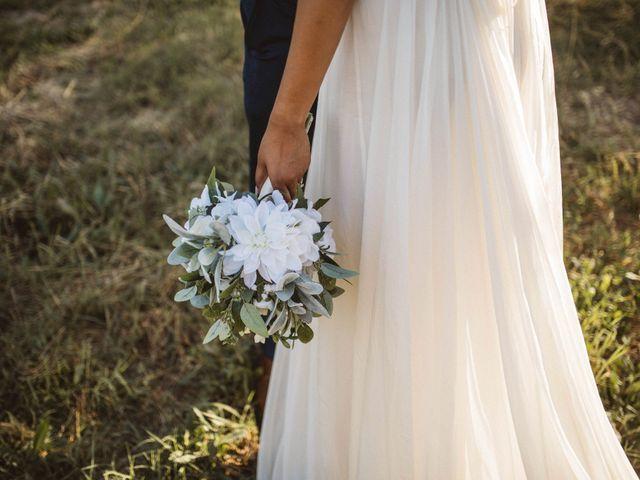 Il matrimonio di Ryan e Aneda a Firenze, Firenze 62