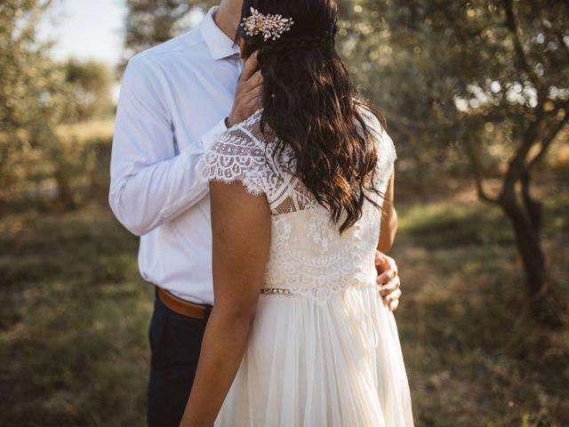 Il matrimonio di Ryan e Aneda a Firenze, Firenze 63