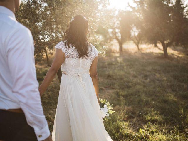 Il matrimonio di Ryan e Aneda a Firenze, Firenze 64