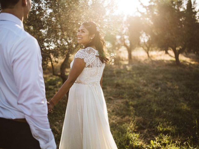 Il matrimonio di Ryan e Aneda a Firenze, Firenze 65