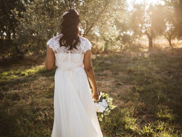 Il matrimonio di Ryan e Aneda a Firenze, Firenze 67
