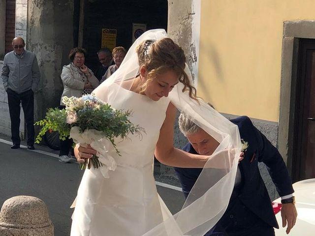 Il matrimonio di Gabriele e Valentina a Calvenzano, Bergamo 3