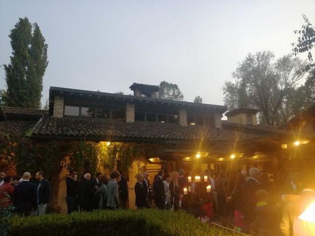 Il matrimonio di Gabriele e Valentina a Calvenzano, Bergamo 1
