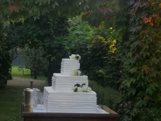 Il matrimonio di Gabriele e Valentina a Calvenzano, Bergamo 5