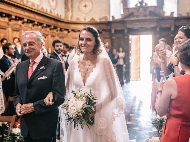 Il matrimonio di Julius e Isaure a Firenze, Firenze 38