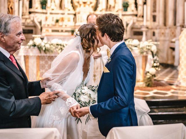 Il matrimonio di Julius e Isaure a Firenze, Firenze 39