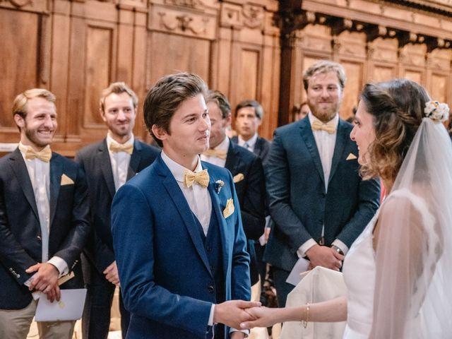 Il matrimonio di Julius e Isaure a Firenze, Firenze 42