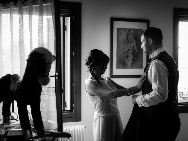 Il matrimonio di Alessandro e Ilaria a Cordignano, Treviso 6