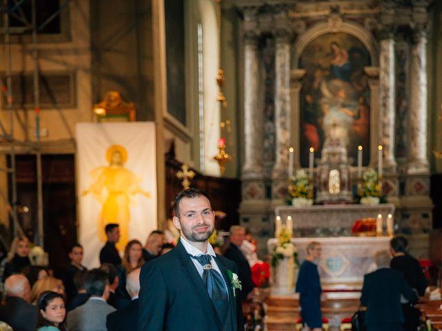 Il matrimonio di Alessandro e Ilaria a Cordignano, Treviso 23