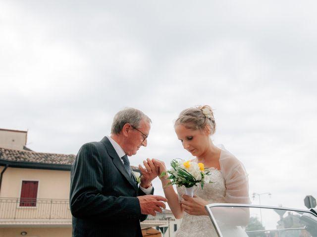 Il matrimonio di Alessandro e Ilaria a Cordignano, Treviso 26