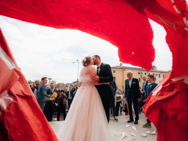 Il matrimonio di Alessandro e Ilaria a Cordignano, Treviso 29