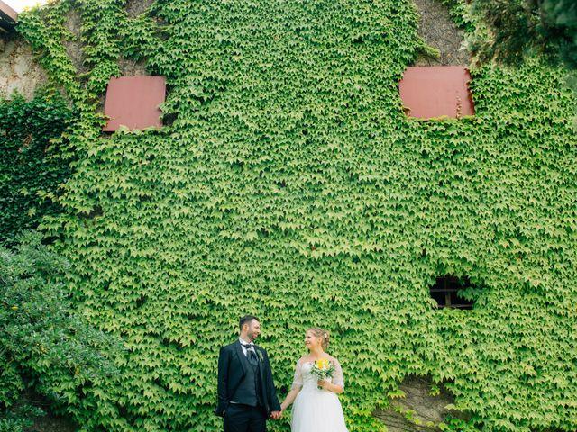 Il matrimonio di Alessandro e Ilaria a Cordignano, Treviso 34