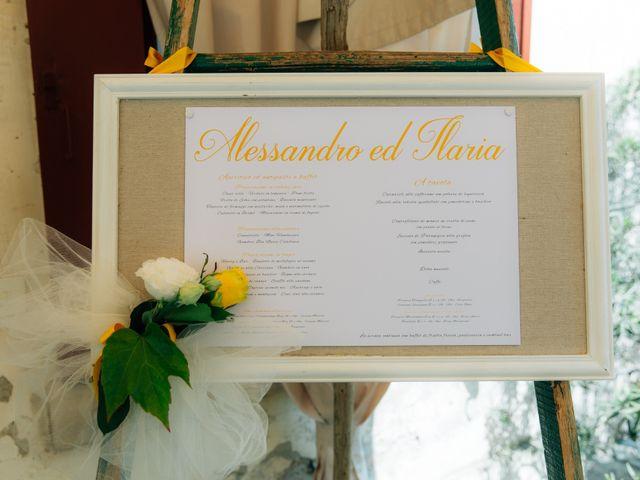 Il matrimonio di Alessandro e Ilaria a Cordignano, Treviso 38