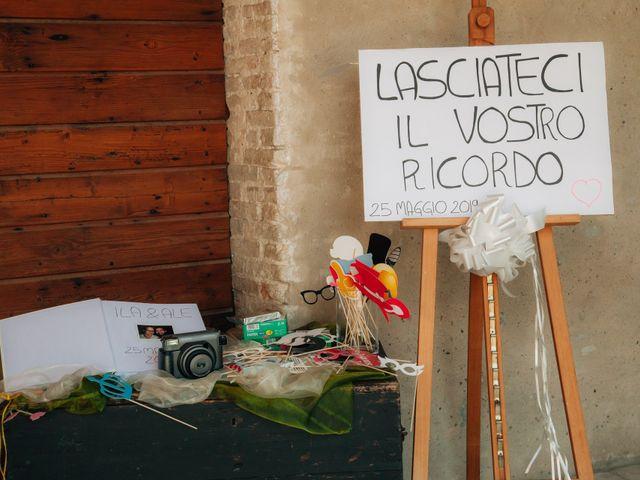 Il matrimonio di Alessandro e Ilaria a Cordignano, Treviso 39
