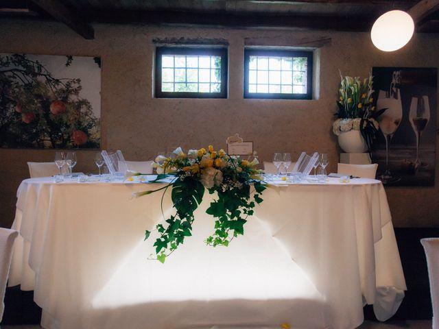 Il matrimonio di Alessandro e Ilaria a Cordignano, Treviso 41