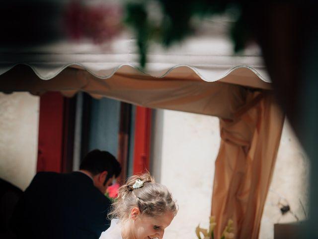Il matrimonio di Alessandro e Ilaria a Cordignano, Treviso 43