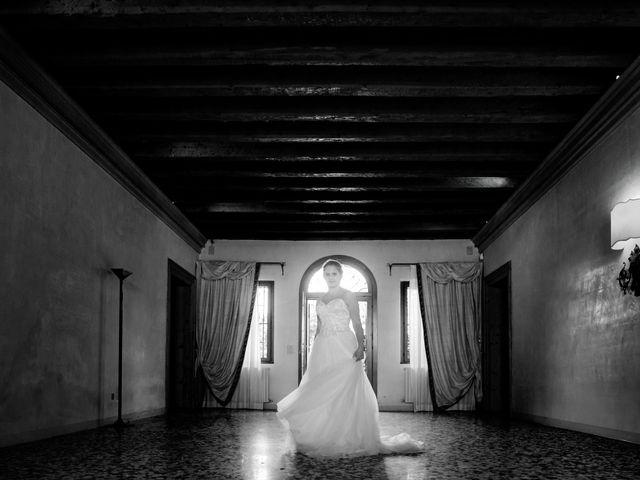 Il matrimonio di Alessandro e Ilaria a Cordignano, Treviso 48