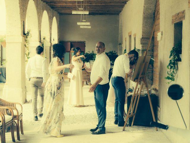 Il matrimonio di Alessandro e Ilaria a Cordignano, Treviso 52