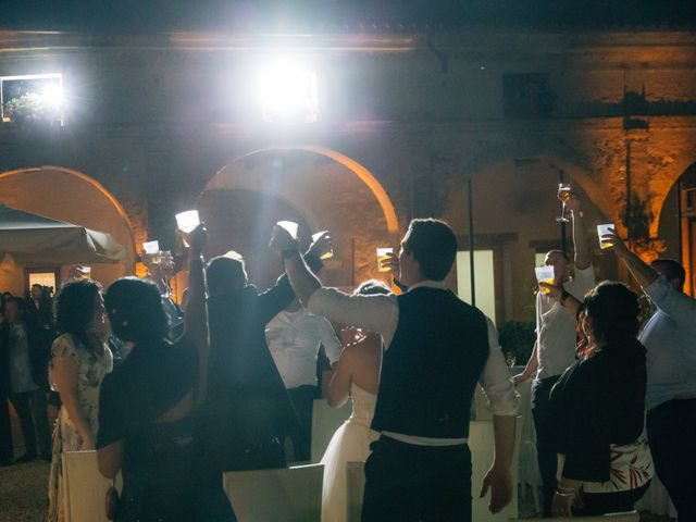 Il matrimonio di Alessandro e Ilaria a Cordignano, Treviso 64