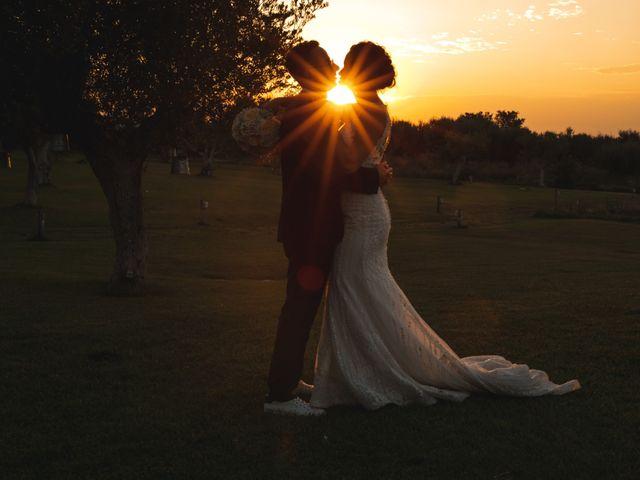 Il matrimonio di Tonio e Miriam a Mola di Bari, Bari 4