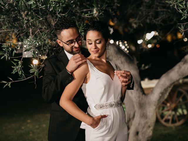 Il matrimonio di Tonio e Miriam a Mola di Bari, Bari 5