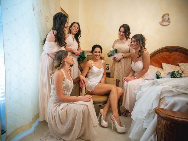 Il matrimonio di Tonio e Miriam a Mola di Bari, Bari 6