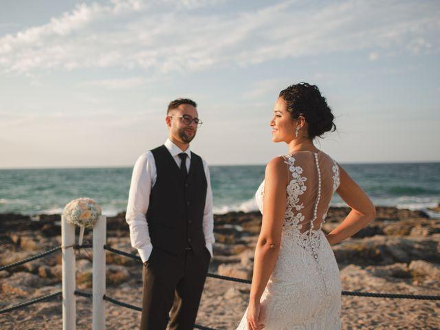 Il matrimonio di Tonio e Miriam a Mola di Bari, Bari 7