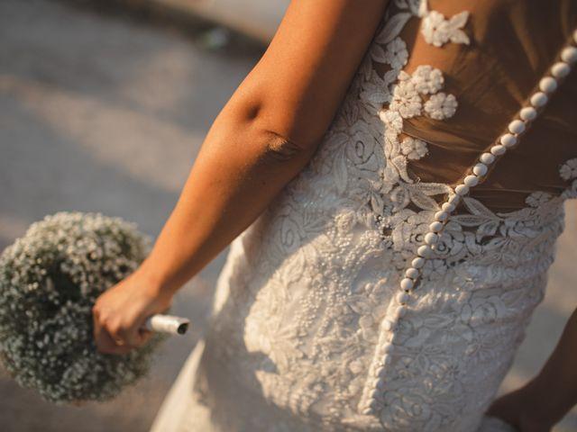 Il matrimonio di Tonio e Miriam a Mola di Bari, Bari 8