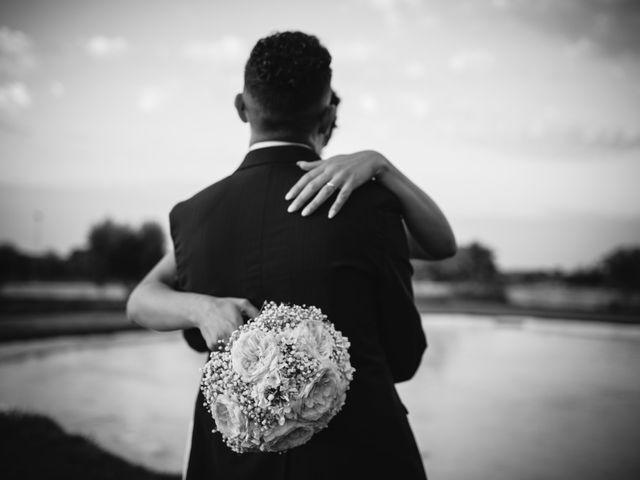 Il matrimonio di Tonio e Miriam a Mola di Bari, Bari 10