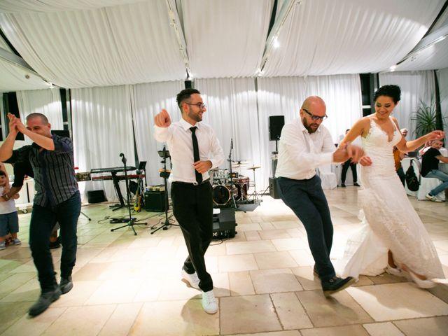Il matrimonio di Tonio e Miriam a Mola di Bari, Bari 17