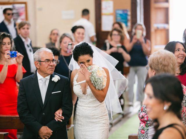 Il matrimonio di Tonio e Miriam a Mola di Bari, Bari 18