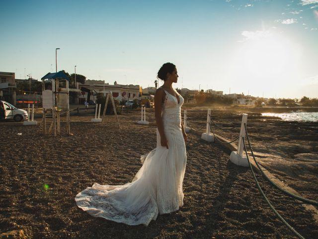 Il matrimonio di Tonio e Miriam a Mola di Bari, Bari 20