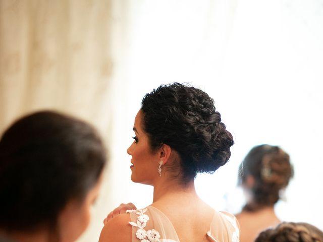 Il matrimonio di Tonio e Miriam a Mola di Bari, Bari 22