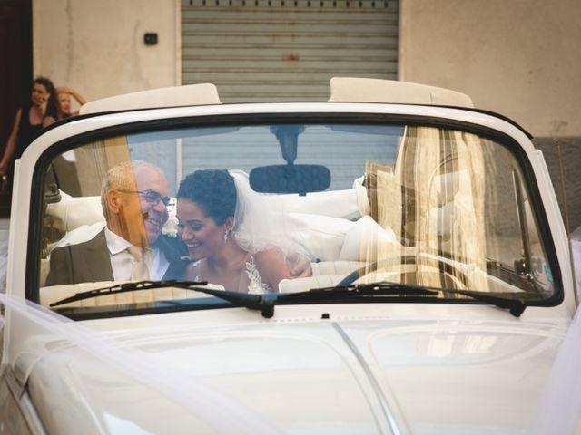 Il matrimonio di Tonio e Miriam a Mola di Bari, Bari 23