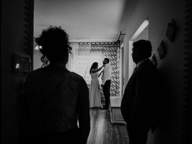 Il matrimonio di Emanuele e Maria a Brindisi, Brindisi 4