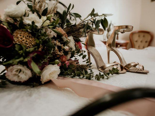 Il matrimonio di Emanuele e Maria a Brindisi, Brindisi 7