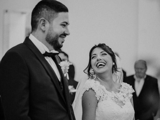 Il matrimonio di Emanuele e Maria a Brindisi, Brindisi 10