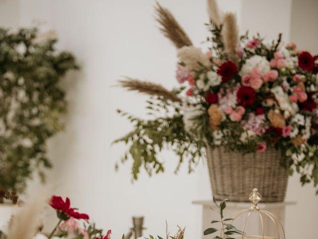 Il matrimonio di Emanuele e Maria a Brindisi, Brindisi 12