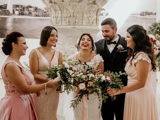 Il matrimonio di Emanuele e Maria a Brindisi, Brindisi 15