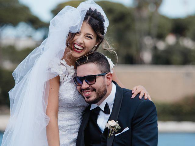 Il matrimonio di Emanuele e Maria a Brindisi, Brindisi 1