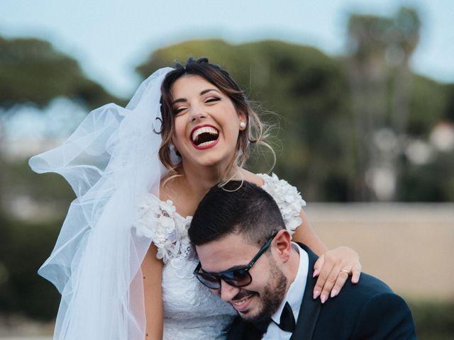 Il matrimonio di Emanuele e Maria a Brindisi, Brindisi 21