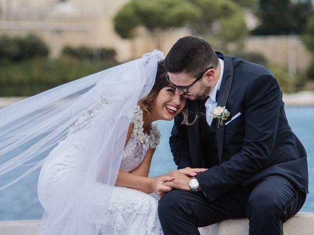 Il matrimonio di Emanuele e Maria a Brindisi, Brindisi 23