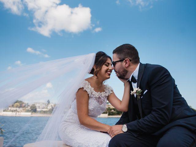 Il matrimonio di Emanuele e Maria a Brindisi, Brindisi 24